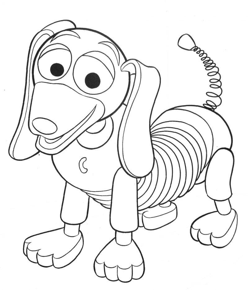 dibujos-para-colorear-de-toy-story-4