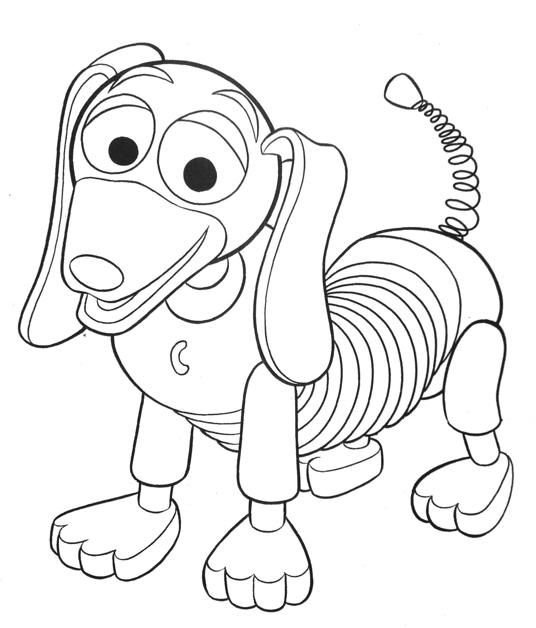 toy story woody coloring pages - dibujos de toy story para colorear e imprimir