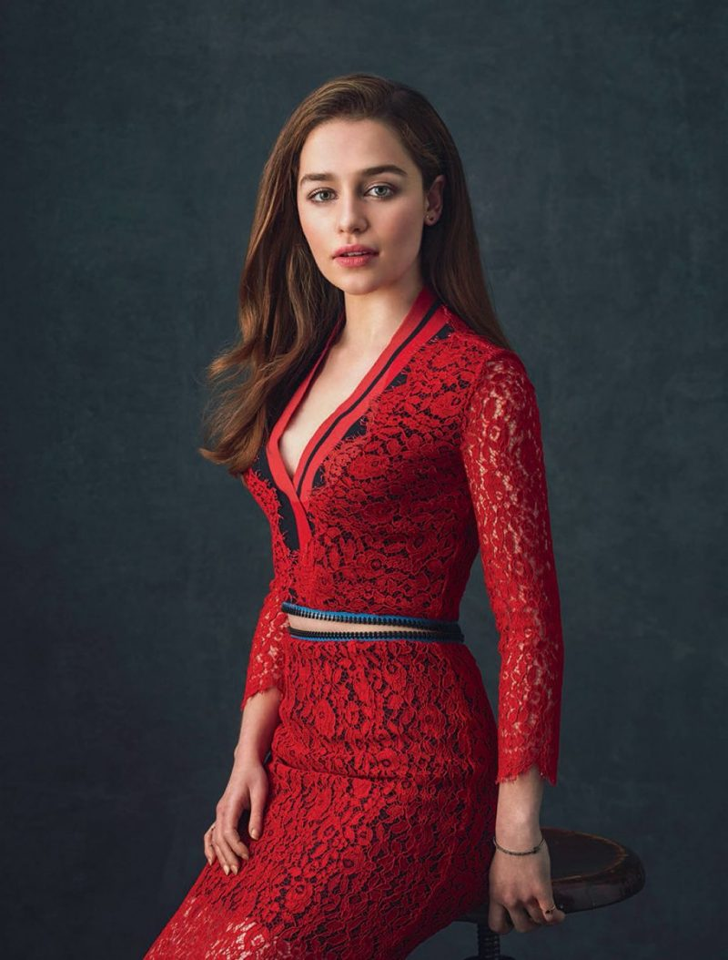 Emilia-Clarke (1-1)