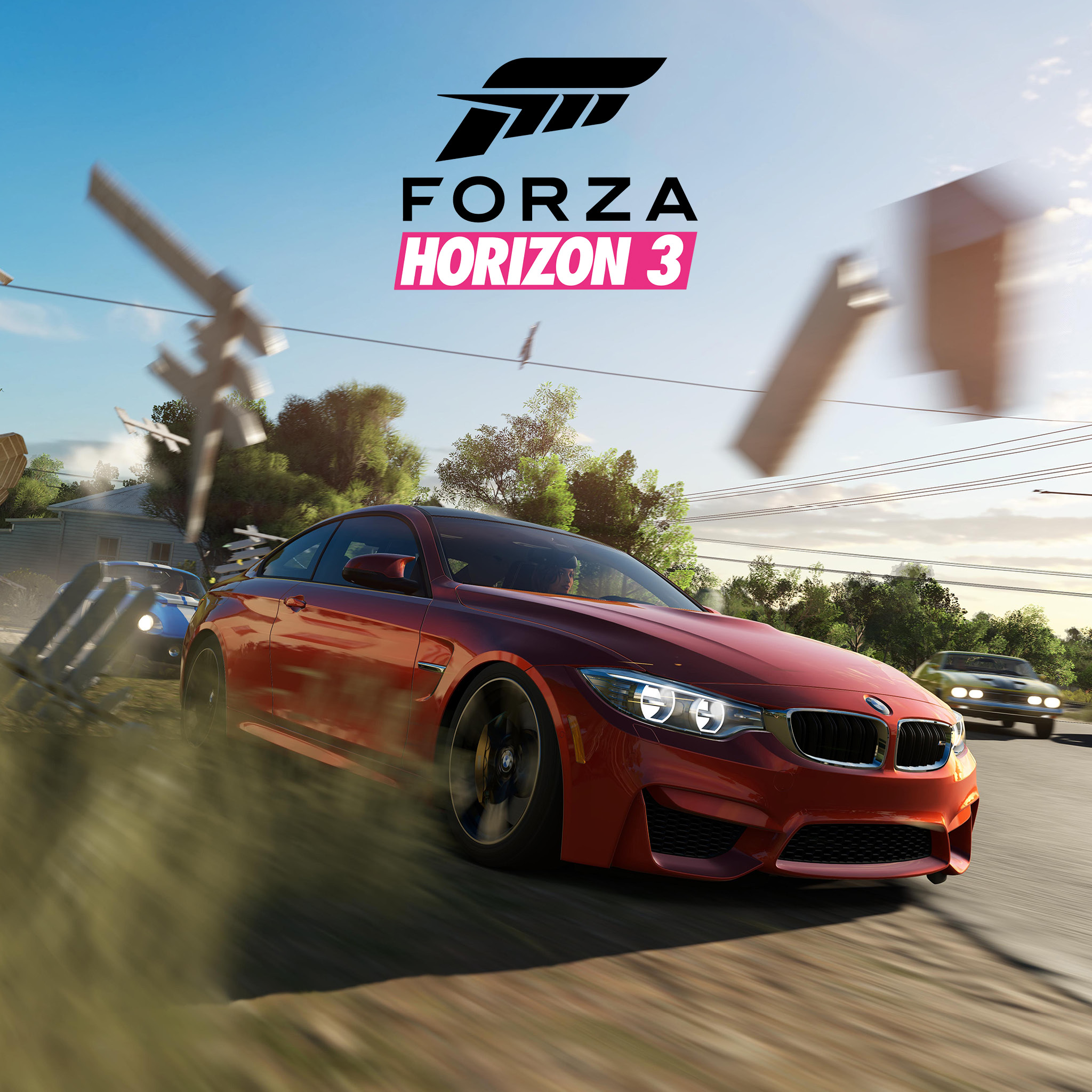 But before we do that, would you like to get some information regarding the reasons why Forza Horizon 4 download from our source is better?