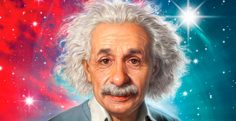 Imagenes de Albert Einstein (1)