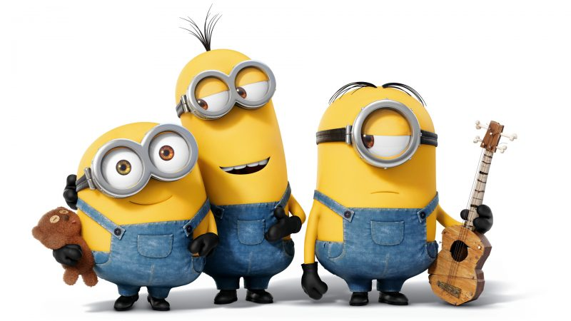 Los Minions Wallpapers 5 (1)