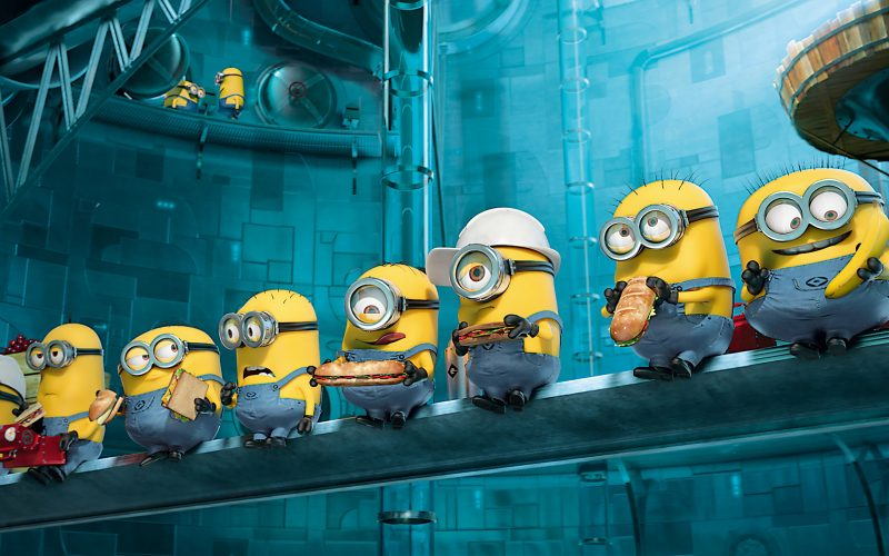 Los Minions Wallpapers 5 (10)