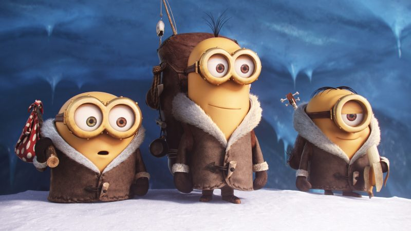 Los Minions Wallpapers 5 (12)