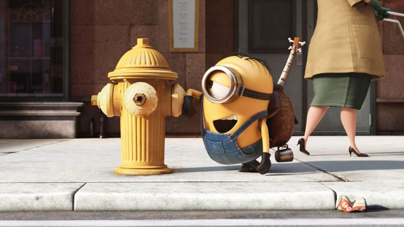 Los Minions Wallpapers 5 (13)