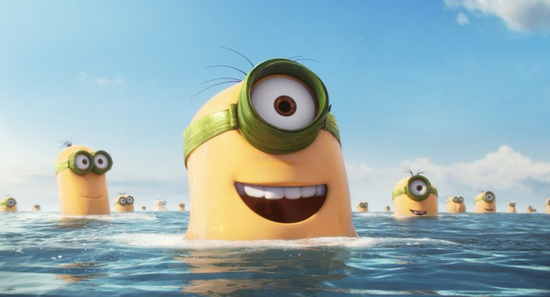 Los Minions Wallpapers 5 (16)