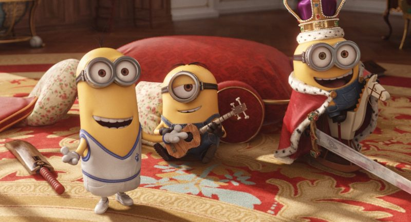Los Minions Wallpapers 5 (17)