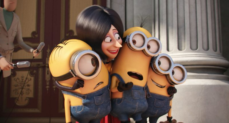 Los Minions Wallpapers 5 (19)