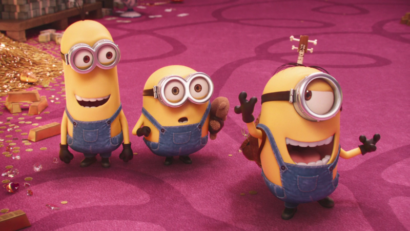 Los Minions Wallpapers 5 (2)