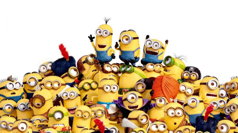 Los Minions Wallpapers 5 (21)