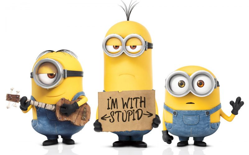 Los Minions Wallpapers 5 (3)