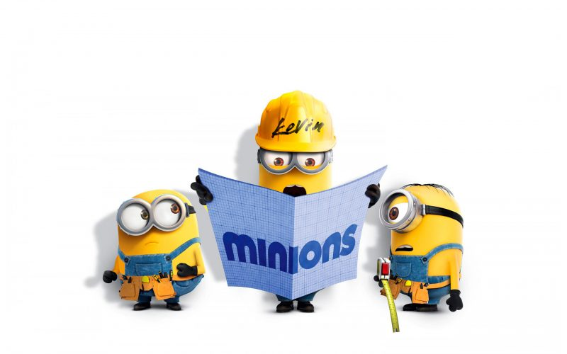 Los Minions Wallpapers 5 (4)