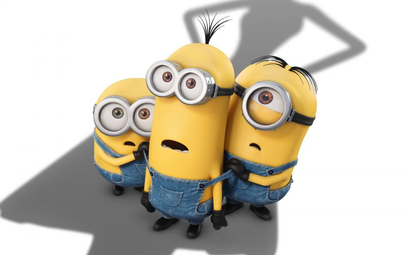 Los Minions Wallpapers 5 (5)