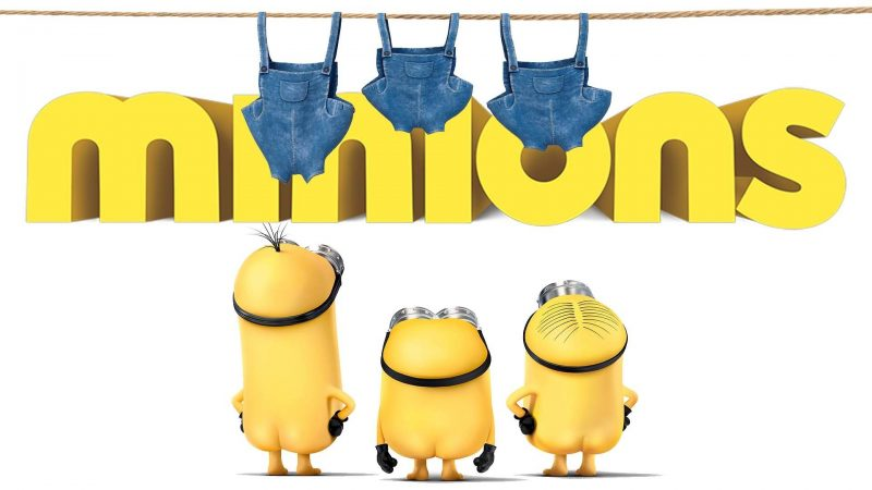 Los Minions Wallpapers 5 (6)