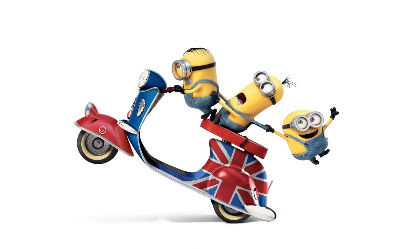Los Minions Wallpapers 5 (7)