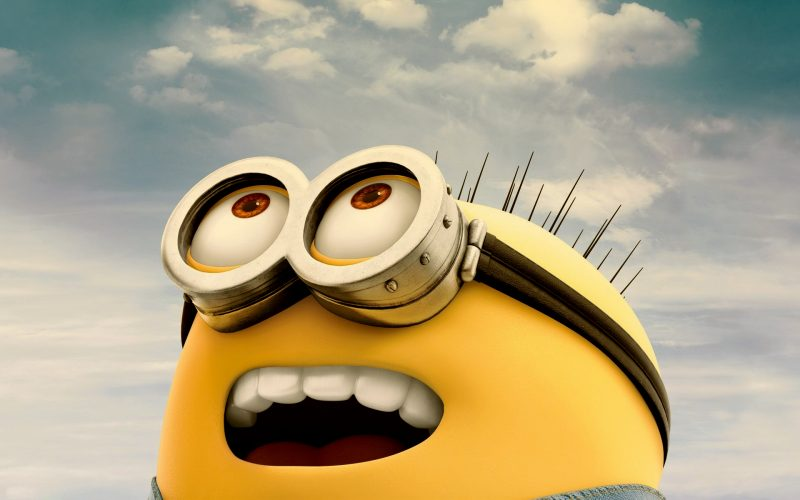 Los Minions Wallpapers 5 (9)