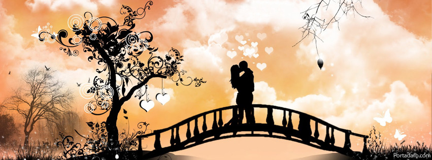 Imágenes de Amor para portadas de Facebook Gratis |Frases De Amor Para Facebook De Portada