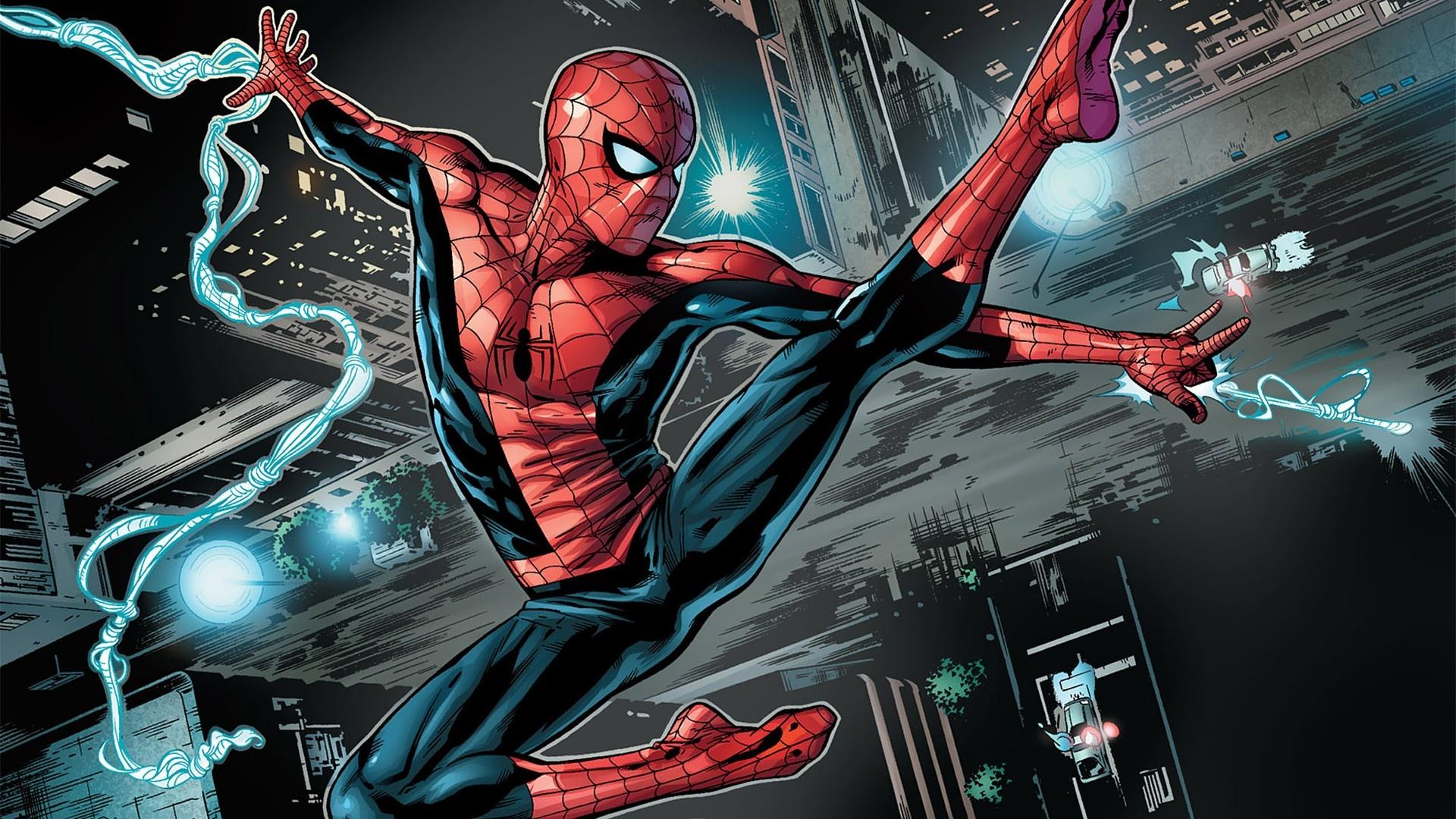 10 Best Spider Man 2099 Wallpaper Full Hd 1080p For Pc: Fondos De Pantalla De Spiderman, Wallpapers