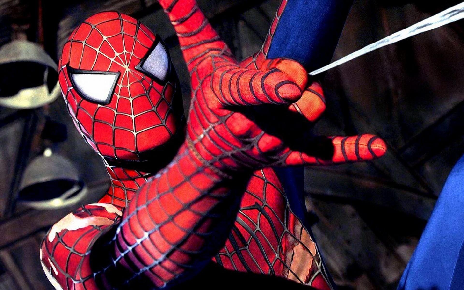 Fondos de pantalla de spiderman wallpapers - Images de spiderman ...