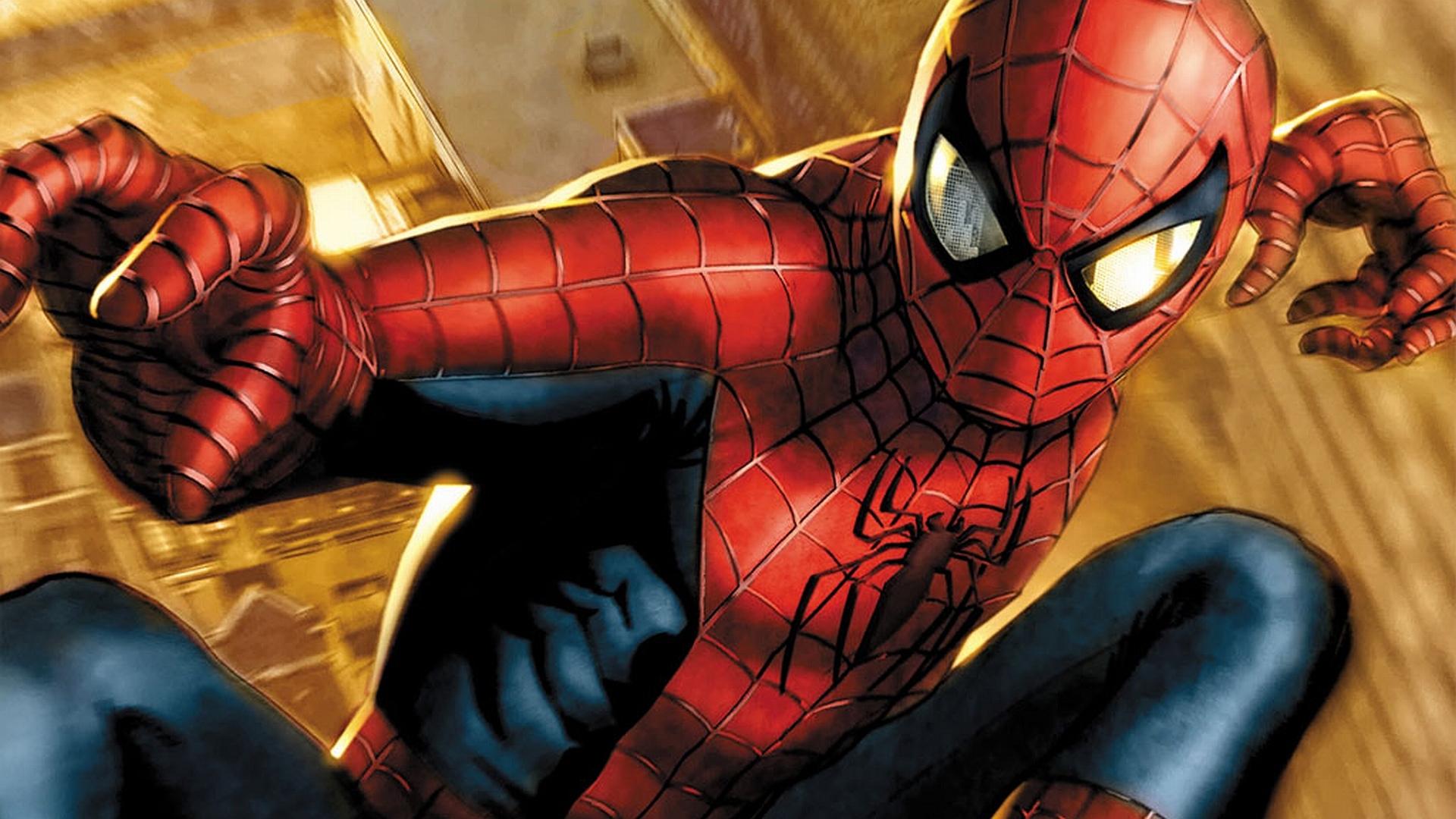 Fondos de pantalla de Spiderman, Wallpapers
