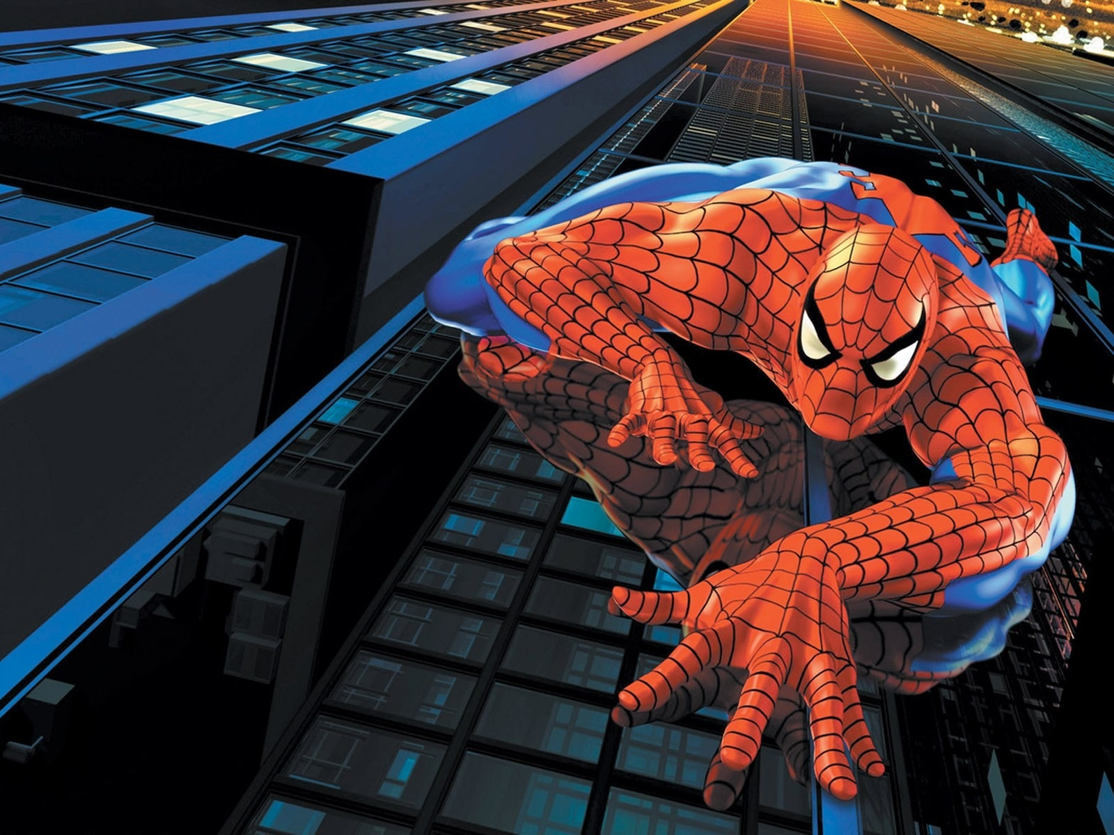 descargar spiderman pc