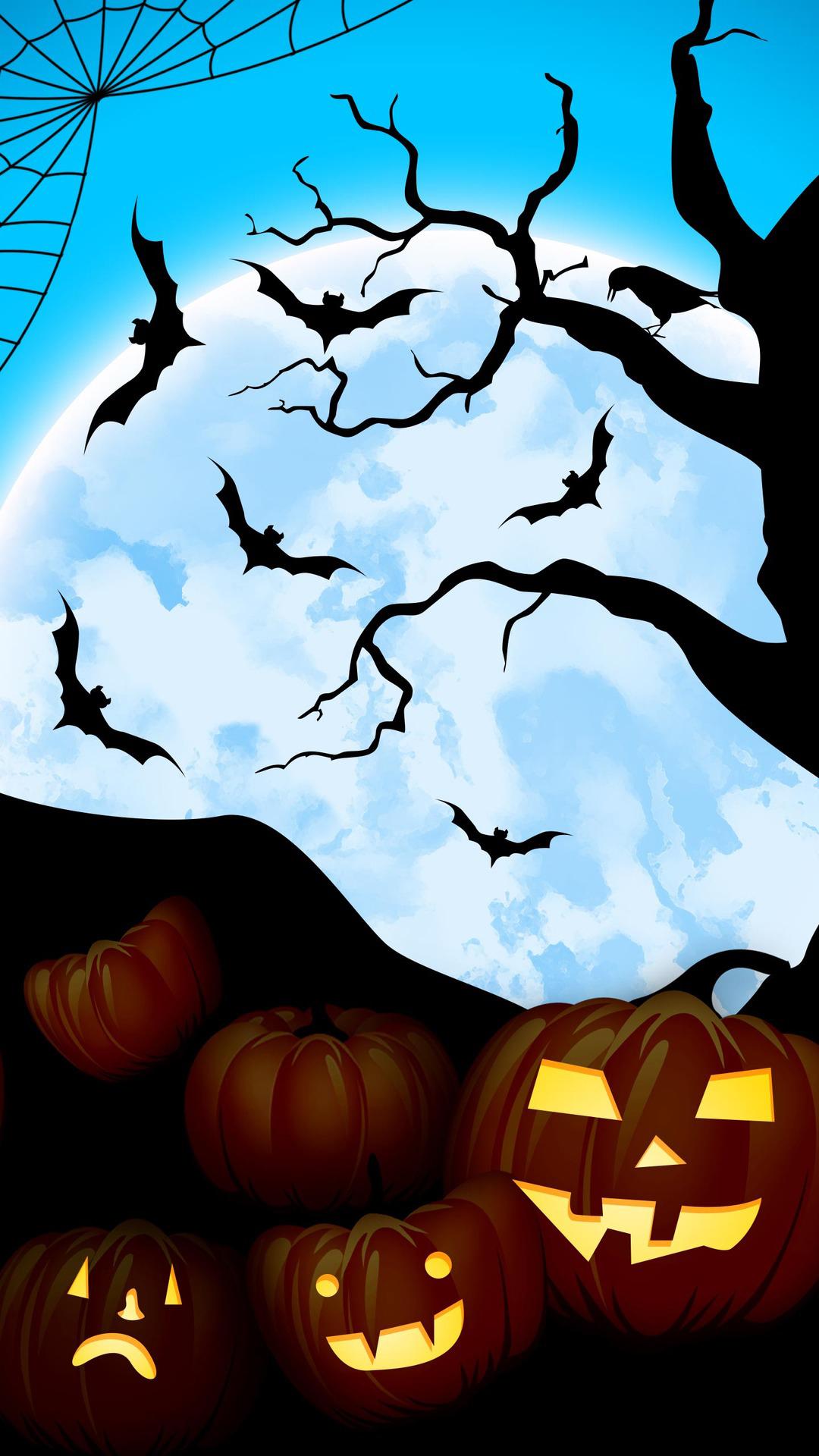 fondos halloween wallpapers gratis - photo #4