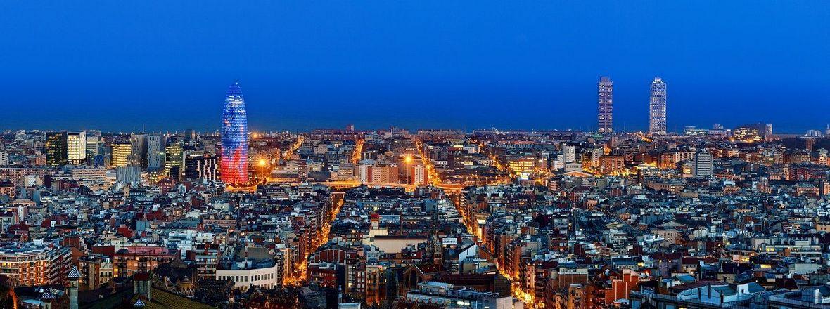 estudiar en barcelona gratis