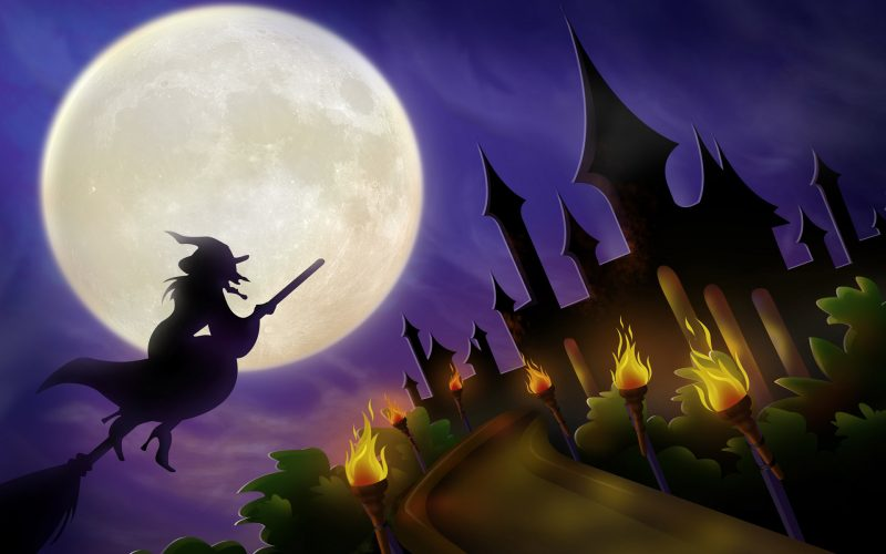 brujas-halloween-wallpapers