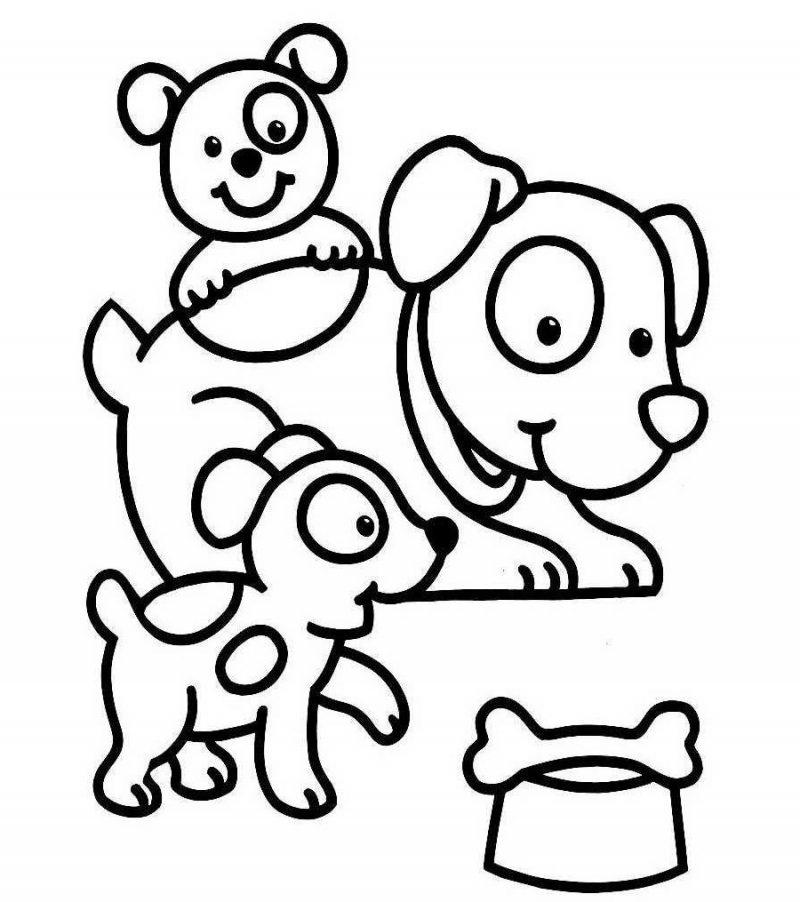 dibujos-de-perros-colorear (10)