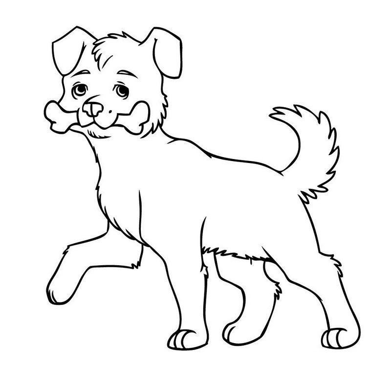 dibujos-de-perros-colorear (2)