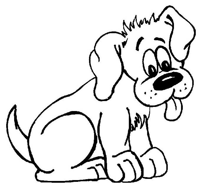dibujos-de-perros-colorear (8)