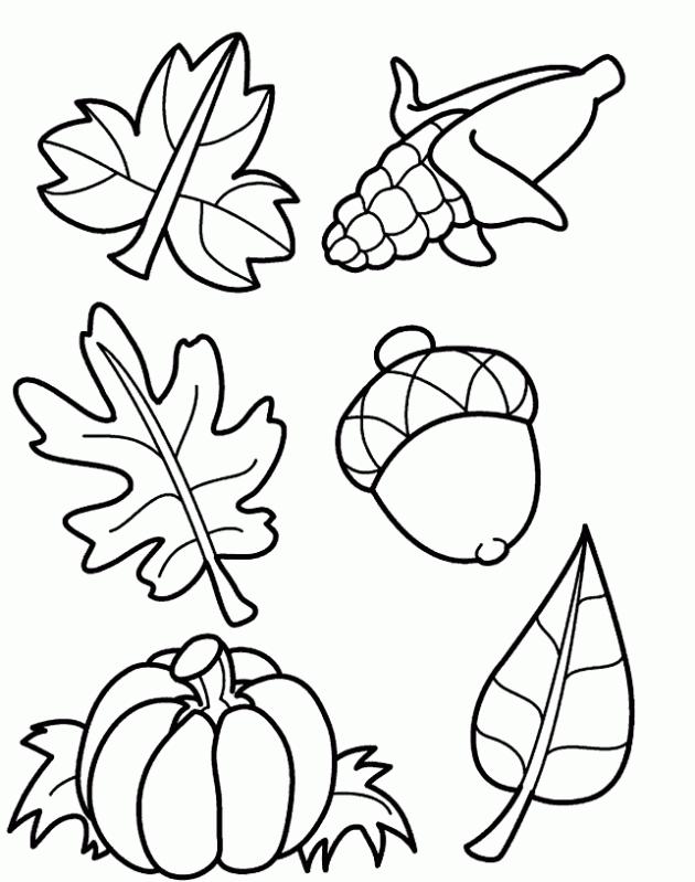 dibujos-frutas-otono