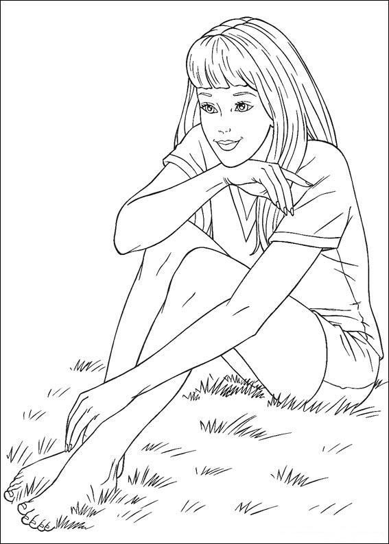 dibujos-para-colorear-de-barbie-10