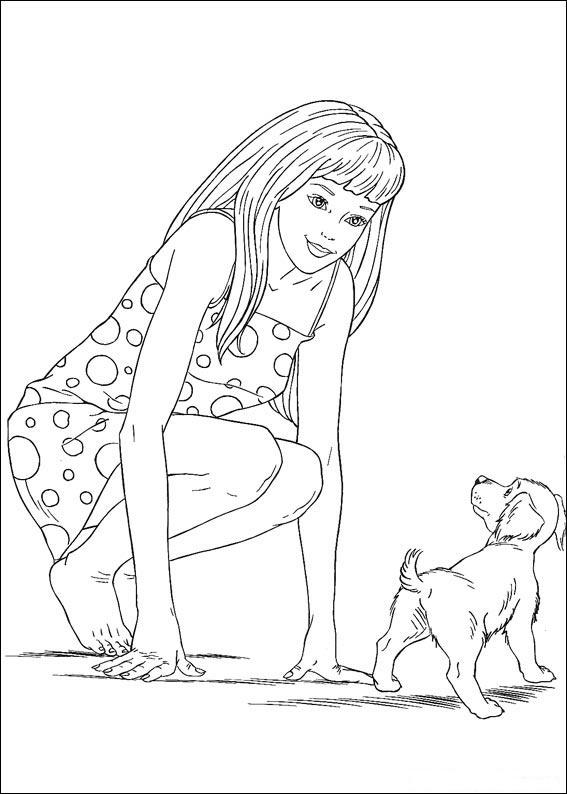 dibujos-para-colorear-de-barbie-6