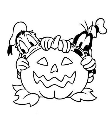 donald-y-goofy-halloween-disney