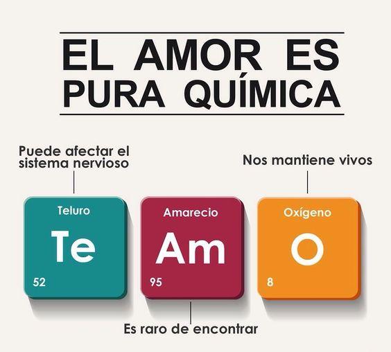el-amor-es-pura-quimica