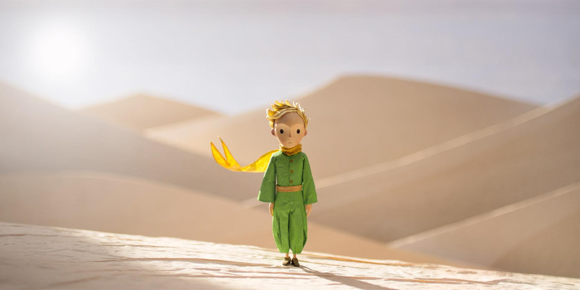 El Principito fondos, The Little Prince wallpapers hd