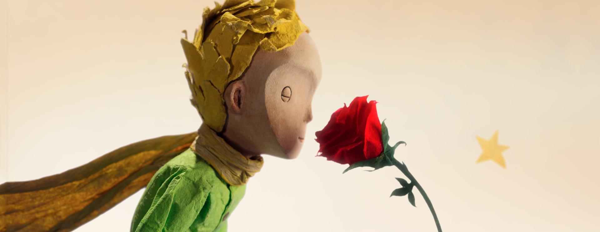 El Principito Fondos The Little Prince Wallpapers Hd
