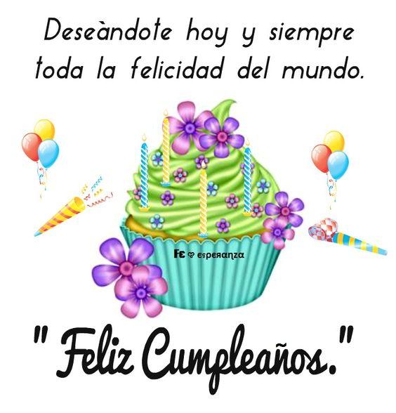 Felicitaciones de Cumpleaños originales y divertidas para