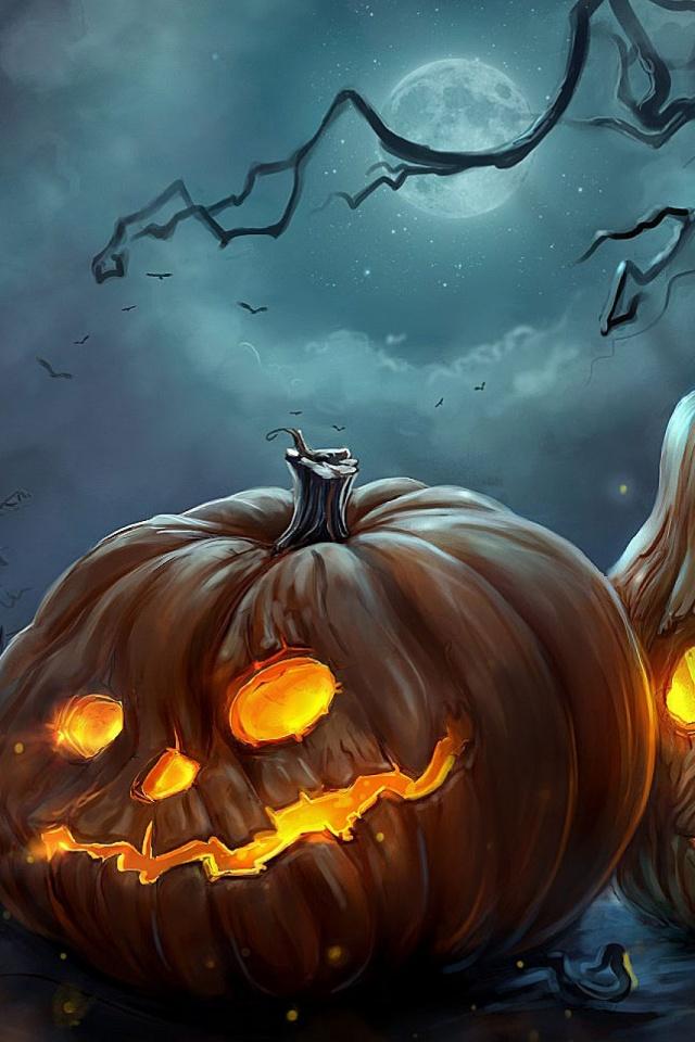 fondos halloween wallpapers gratis - photo #48