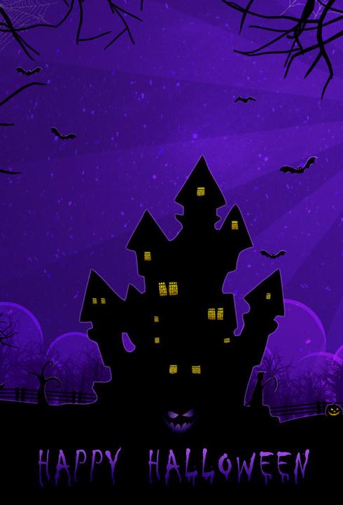 fondos halloween wallpapers gratis - photo #5