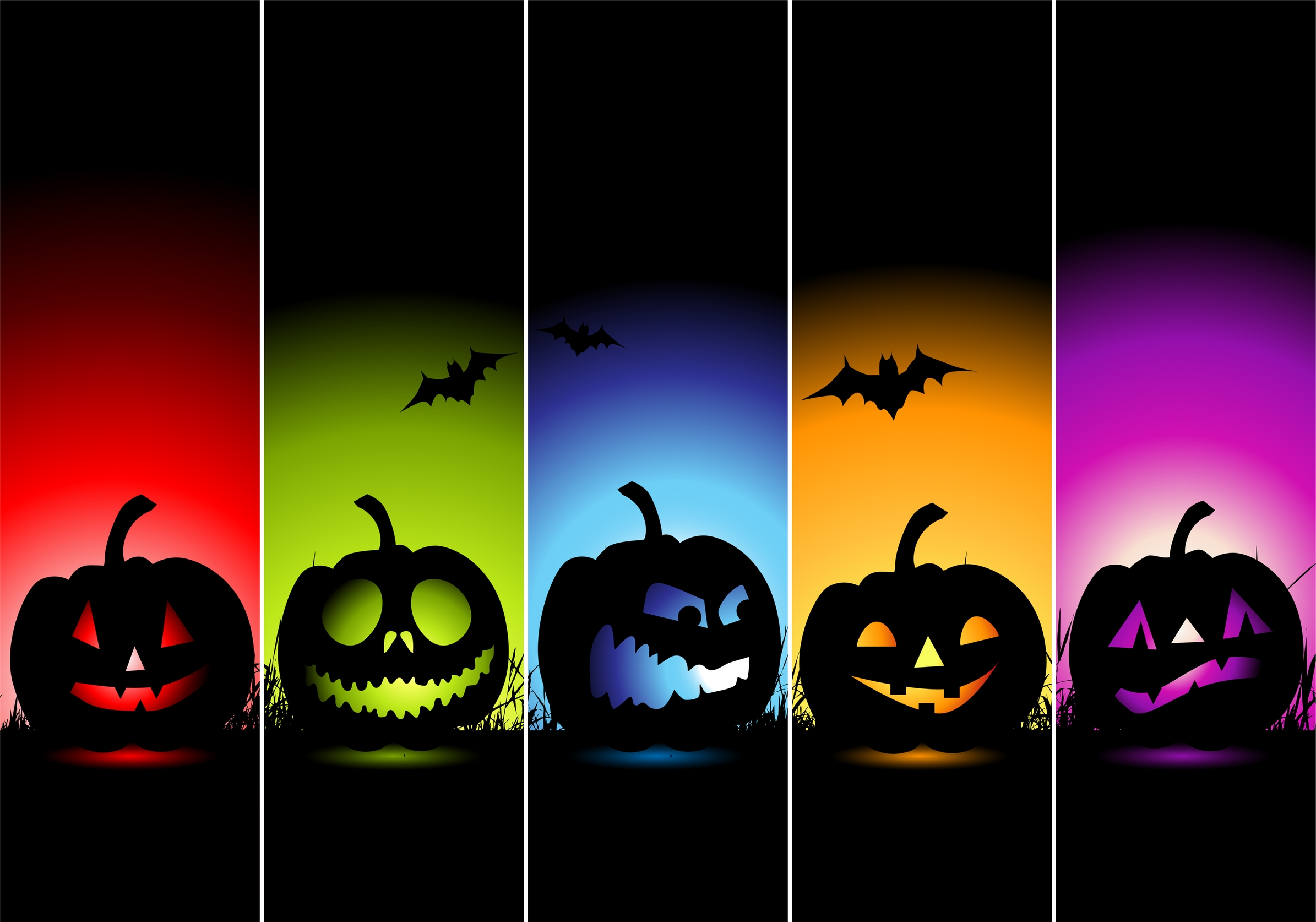 fondos halloween wallpapers gratis - photo #8