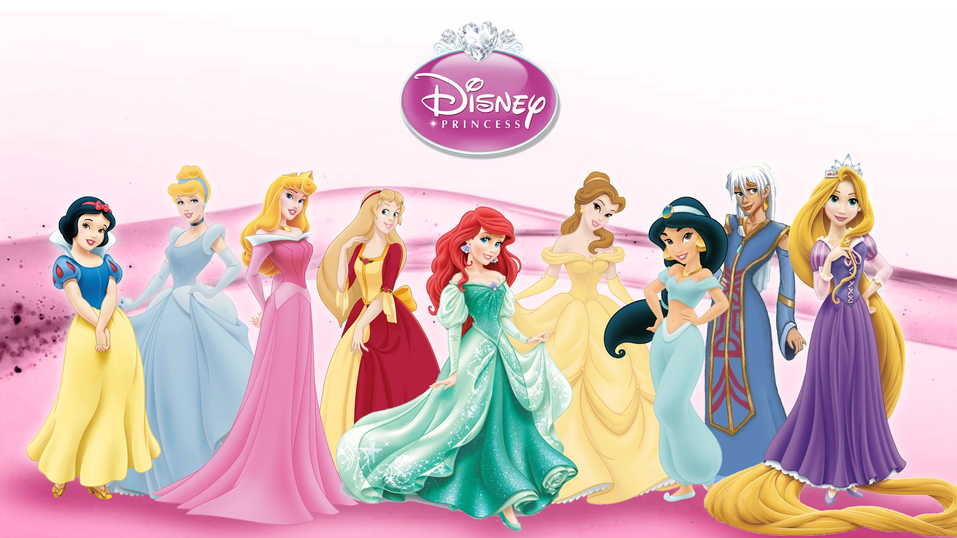 Princesas Disney Fondos Disney Princess Wallpapers HD Wallpapers Download Free Images Wallpaper [1000image.com]