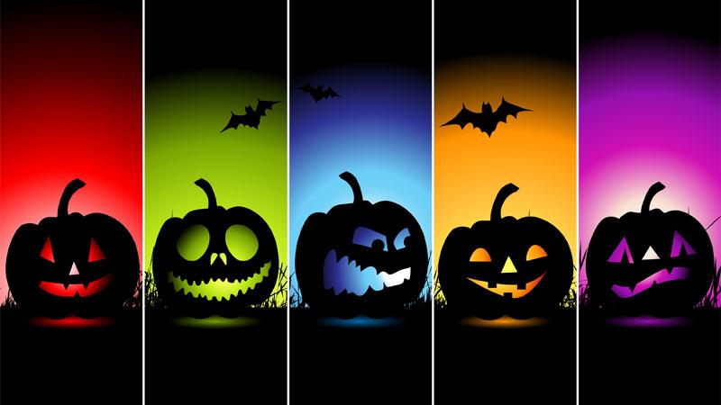 Resultado de imagen para imagenes de halloween
