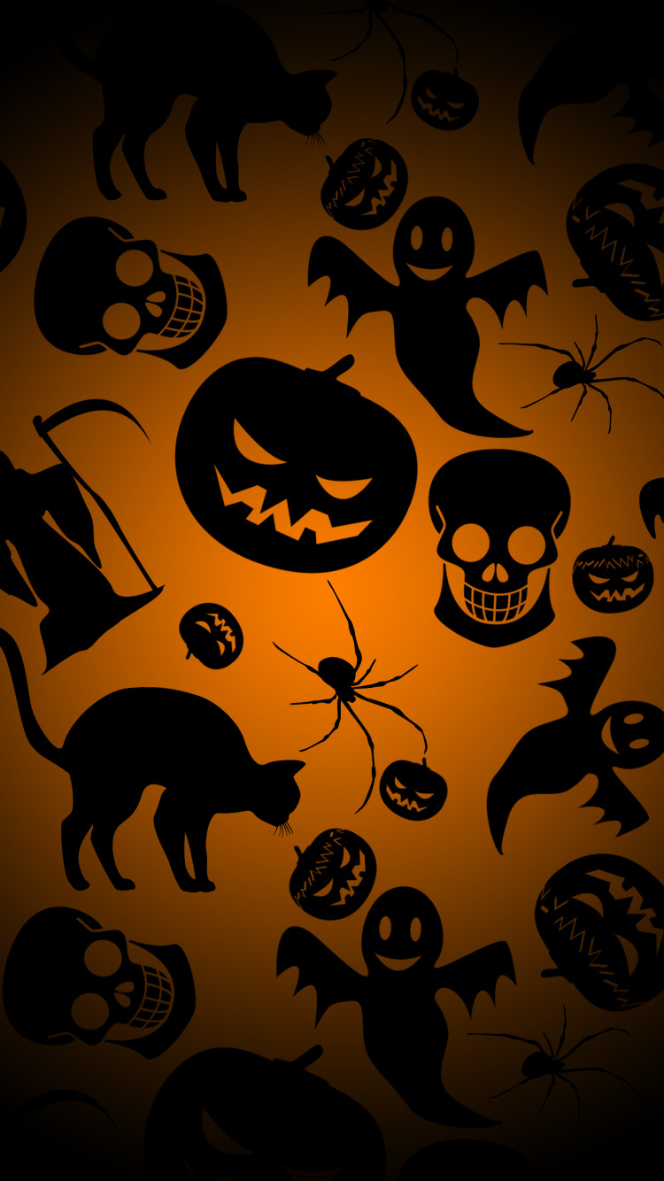 Halloween Wallpapers Iphone Y Android Fondos De Pantalla