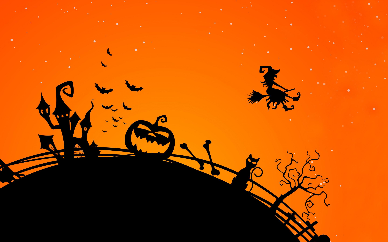 halloween screen wallpaper hd - photo #4