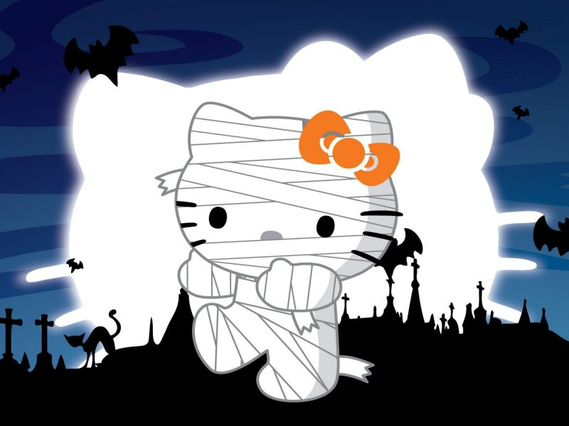 hello-kitty-halloween-wallpapers