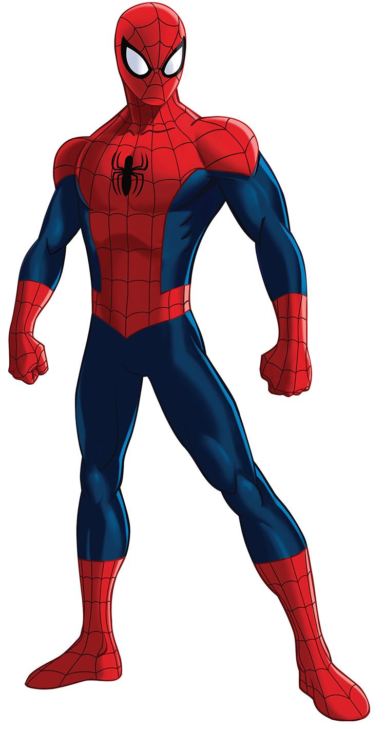 Imagenes de spiderman 2