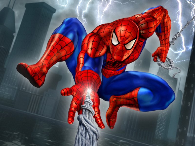 imagenes-de-spiderman-3