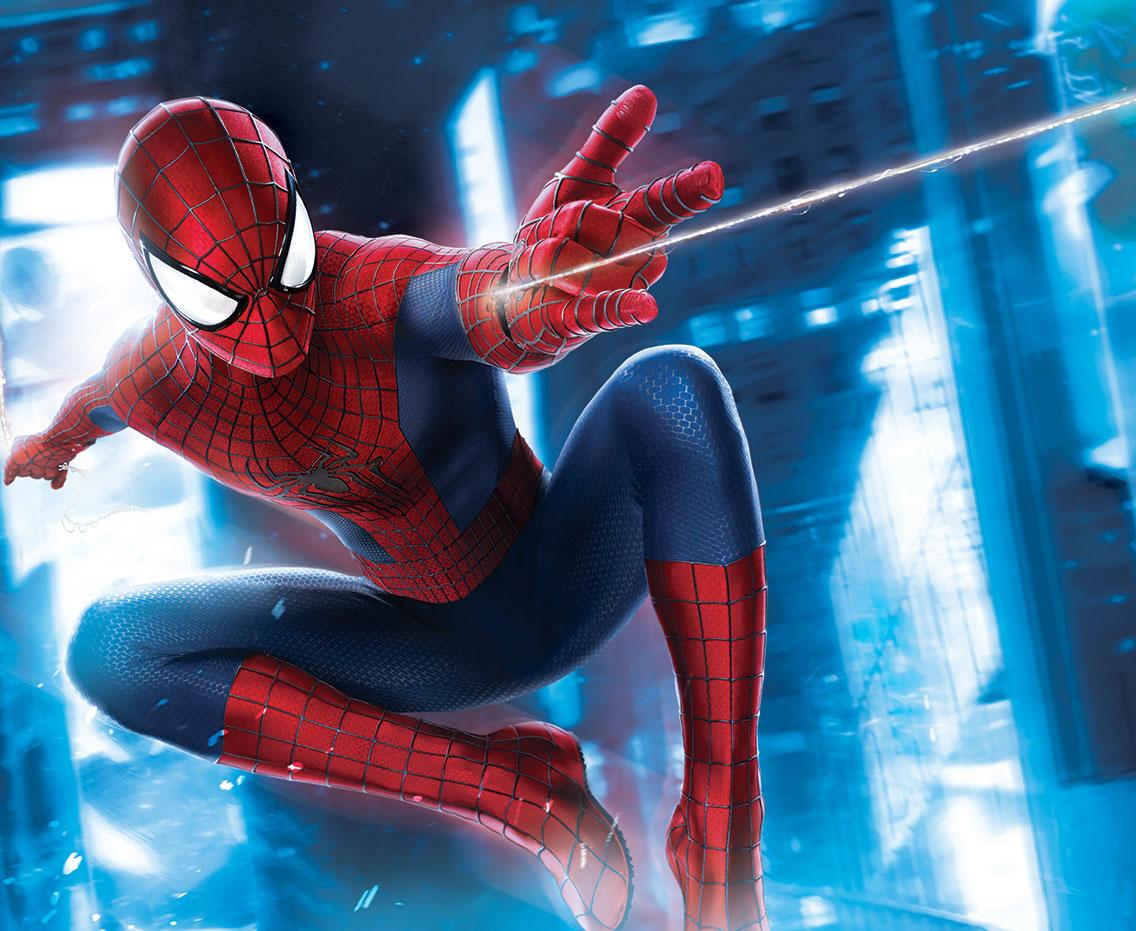 imagenes de spiderman free download